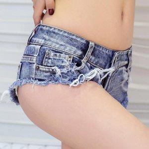 2021 yaz aylarında kadın euramerican moda kot şort delik kadın kot pantolon