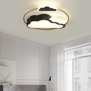 Ceiling Lights Led Modern Lamp Mounted Luminaire Bedside Aluminum Hallway Kitchen Fixtures Lighting Light