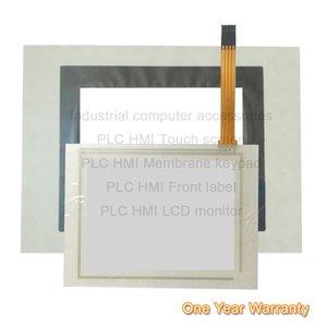 VT515W VT 515W VT515W00000 HMI SPS Touchscreen Panel Touchscreen und Frontkennzeichnung PVC Filmaufkleber Industrielle Steuerung Wartung Zubehör