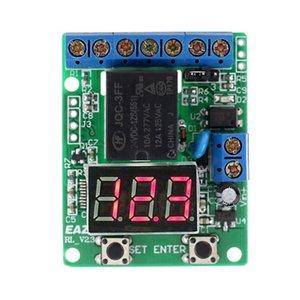 카운터 CT 1.1 카운터 컨트롤러 모듈 키트 회로 보드 0 ~ 999 카운팅 범위 24V
