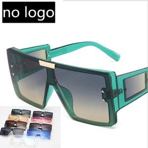 Brand Design 9 colors Sunglasses Men Women Driver Shades Male Vintage Sun Glasses Men Spuare Mirror Summer UV400 OculoS 10PCS fast ship