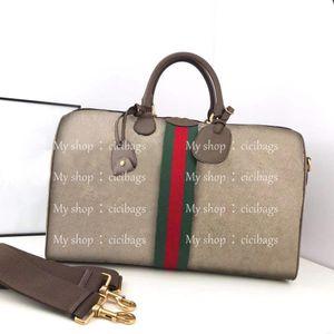 designer luxurys fashion shoulder bags 2021 travel large tote top quality genuine real leather man women lady handbags purses messenger crossbody bag