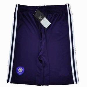 2021 2022 Orlando City SC Soccer Shorts Pantaloni da calcio