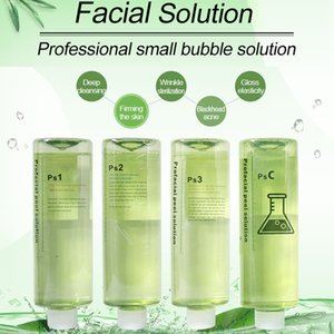 2021 Facial Serum dermabrasion machine solution for water peeling face treatment Beauty liquid spa special skin care