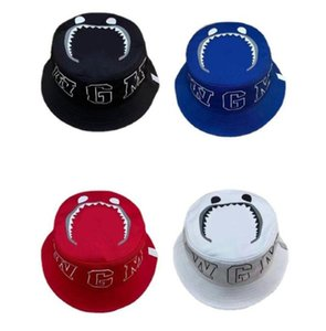 Fashion Bordery Caps Bucket Hats Bonnet Beanie Casquette para las mujeres para hombre Casual Casual Casquillo Muy Calidad 24 Estilos