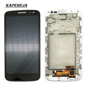 4.7 Inch For LG G2 Mini D620 D618 D621 D625 LCD Panels Display Touch Screen Digitizer Assembly
