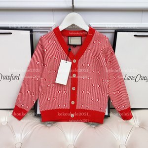 Kids Sweaters Fashion Baby Girls Pullover Toddler Children Sweater Long Sleeve Spring Winter Tops T-Shirt Blouses Cotton Hoodies Clothing