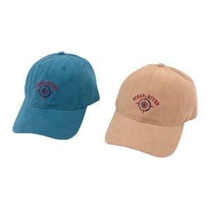 Hut Frauen Weiche Top Baseballmütze Männer Koreanische Alphabet Stickerei Mützen Outdoor Paare Wild Sun Hüte