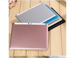 10inch Tablet PC 1GB RAM 16GB ROM Android 4.4 WiFi 3G WCDMA Network Quad Core Support Tarjeta SIM