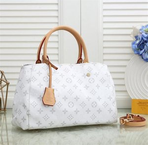 Classic Shoulder crossbody bag Casual Tote lady Genuine Leather purse high quality women handbags temperament portable versatile Low price