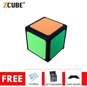 1x1 Mini Keychain Magic Cube Puzzle 2cm Funny Cube Puzzle Educational Toys For Kids Gift