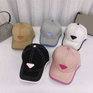 رسالة شارة دلو القبعات الكرة قبعات للرجال والنساء الرياضة قبعة بيسبول قابل للتعديل snapback قبعة 5 ألوان اختياري