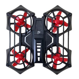Mini Gesture Sensing UAV Rolling Rotary Four Axis Aircraft Remote Control Toy Plane Lighting & Studio Accessories