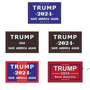 Trump 2024 Sticker 5 Styles Donald Car Bumper Stickers EWA8720