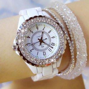 Корейский стиль часы производителей эксклюзивно индивидуальные женские алмазные часы леди модные аксессуары наручные часы для любимой женщины