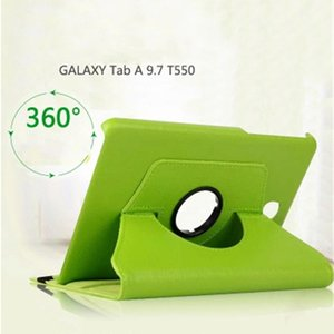 Universal 360 Rotating Flip PU Leather Stand Case Cover for 7 inch 8 inch 10 Inch Tablets PC ipad Samsung Tablet