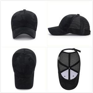 Best Cokk Mesh Cap Donne Camouflage Cappelli estivi per le donne Uomo Unisex Sfondo Sfondo Traspirante Sport Sport ESTERNO TEMPO TEMPO SEMPLICE Snapback