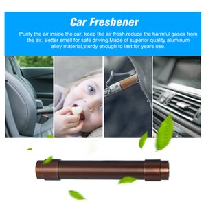Air Freshener Car Perfume Decoration Aroma Diffuser Air Purifier Solid Clips Aromatherapy Clamp Auto Vent Fragrance Car-Styling