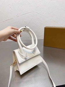 Fashion Designer Luxury Handbag for 2021 Women Casual Shopping Bags Tote Hnadbags Jacquemu Bags