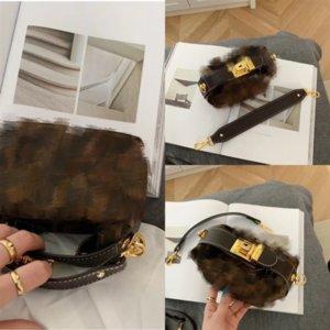 SBNYC Cuero Mujeres grandes bolsas de asas de sello Contraste de lujo Bolso de lujo Lady Designer Handbag PU Femalee Handbags Hombro Letra Diseñador