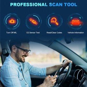 20 OBD2 Car Auto Diagnostic Tool Professional OBD 2 Scanner Automotivo Code Reader Readers & Scan Tools