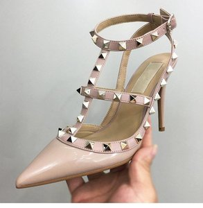 2019 new sandals summer casual flat shoes women's canvas gladiator style luxurys design party sexy women's shoes