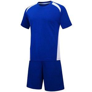 Personalizado 2021 Jersey de futebol define homens e mulheres Adulto Treinamento de esportes laranja personalizados camisa de futebol equipe camisas uniformes 15