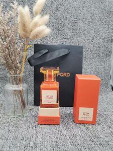 Women's Beauty Top perfume incredible Wood EDP perfume 50ml quality spray perfume fresh and pleasant