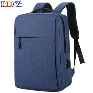 High Quality Computer Backpack Business Bag Travel Large Capacity Rucksack Mens For Outdoor Bags WJJDZ