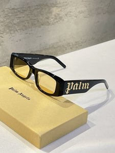 PALM 1001 Top luxury high quality brand Designer Sunglasses for mens womens UV400 new selling world famous fashion show Italian sun glasses eye glass exclusive store