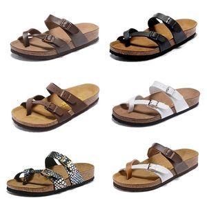Mayari Florida Arizona 2019 Hot sell summer Men Women flats sandals Cork unisex casual shoes Beach slippers size 34-46