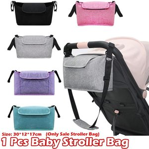 Stroller Parts & Accessories Bag Pram Organizer Baby Cup Holder Cover By Winter