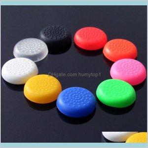 Tpu Thumbstick Thumb Stick Grip Cap Joystick Cover Case Cap For Ps4 Controller 7 Colors Option Kvubr Ntmez