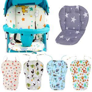Stroller Parts & Accessories Baby Kids Highchair Cushion Pad Mat Seats Feeding Chair Cushi On Cotton Fabric