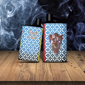 RandM B-box 5000 puffs Disposable vapes E cigarette Mesh Coil r&m with verified code
