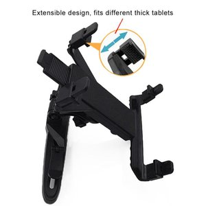 Seat Cushions Car Back Tablet PC Bracket Holder For IPad 3 4 5 AIR Pro