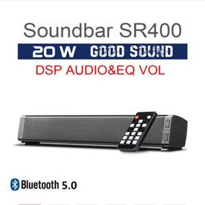 Computer Bluetooth Speakers Box audio wireless per PC Laptop Telefono tablet Portable Mini Soundbar con combinazione telecomando