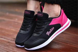 Lace-up Rubber sole shoe Trainers Leisure Athletic classic Flat Outdoor For Mens Sneakers casual Mesh comfortable breathable Low Runner shoes