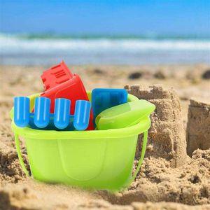 1 Set of Sand Children Summer Beach Kids Outdoor Toys