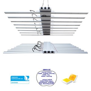 lm301h 660nm 660W LED Grow Light dimming led grow lighting Dimmable 90-277VAC
