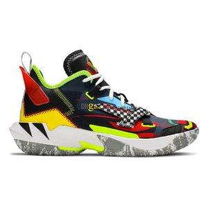 Perché non Zer0.4 Maratona scarpe da basket scarpe Russell Westbrooks Mens Sneakers DD4889 006