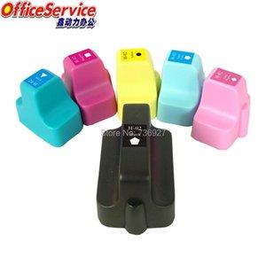 Compatible Ink Cartridge For 02 02, C5180 C6180 C7280 C8180 D6160 D7160 D7260 D7360 D7460 D7300 D7100 D6100 Printer Cartridges