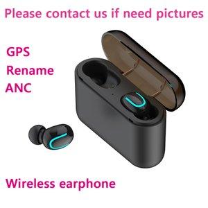 Aws ANC TWS Écouteurs sans fil De nombreux modèles Universal Lien pour tous les anciens acheteurs d'air Earbuds Bonne qualité Gen 2 3 Pro