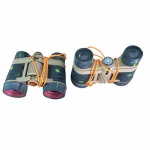 Children's Outdoor Toys Binoculars with Compass 5BEM719