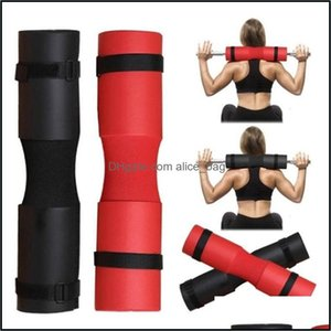 Benches Equipments Fitness Supplies Sports & Outdoorsfoam Sponge Barbell Er Neck Shoder Back Protect Pad Weightlifting Crossfit Pl Up Grip S
