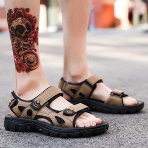 Erkek Spor Trainer Sneakers Büyük Boy 44 Terlik Sandalet Yaz Slaytlar Siyah Gri Beyaz Açık Mavi Turuncu Tasarımcılar Çevirme Kodu: 11-2210