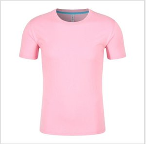 EY6829 2021 Solid Black T shirts White Mens Women Fashion Men S Casual Tshirts Man Clothing Street Shorts Sleeve 21ss Clothes