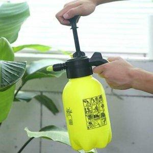 مضخة اليد ضغط البخاخ أنظف dreaserer زجاجة رذاذ 2 لتر لتنظيف السيارات، سقي النبات، نافذة تنظيف معدات الري