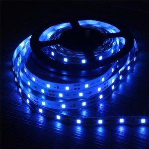 5M 3258 RGB LED Strip Light 300 LEDs DC 12V Red Green Blue Warm White White Flexible SMD 2835 LED Diode Ribbon Tape Lamp