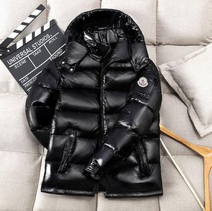 """Men Down Winter Monclair Jacket Parkas Coat Outdoor Casual Downs Keep Warm Feather Outerwear Hooded Protection Windproof GG""""LV""""Louis…Vitton YSL…VUTTON"""